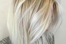Farge på håret