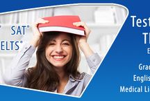 GRE, GMAT, SAT, IELTS, PTE, TOEFL Coaching Preparation Centres in Delhi NCR India / Looking for top GRE, GMAT, SAT, IELTS, PTE, TOEFL coaching and test preparation centres in Delhi, North Delhi and West Delhi? Continue reading to know more about the best test preparation centres in Gurgaon and various other cities across India.