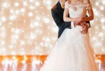 Wedding Inspiration / wedding / by Steph