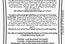 preschool-valentine / by Aj Guilliams
