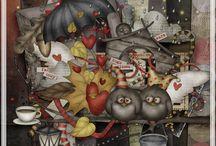 Art Board / by Meg Simon