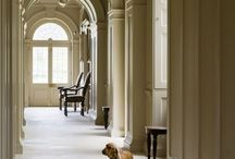 Design | Foyer + Hallway / by Rachel Jones