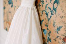 Wedding - Dresses / by Gani B.