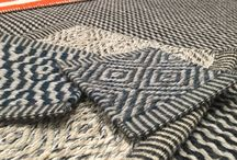 Kasthall / Showcasing some of the fabulous rugs/ runners/ carpets from Swedish brand Kasthall. As Uk distributors our Chepstow Corner showroom has the Uk's first Kasthall shop in shop - Kasthall Atelier