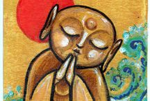 Jizo tattoo / Tattoos ideas for jizo tattoo