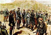 Batalla de Somorrotro 1874