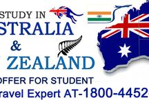 SPECIAL AIRFARES TO AUSTRALIA & NEW ZEALAND