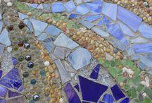 Mosaic / an art in itself