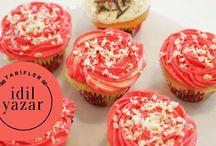 Cupcake & Muffin Tarifleri | Yemek Tarifleri