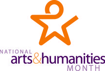 National Arts & Humanities Month - October 2014 / Books and DVDs to inspire creativity and exploration of the arts and humanities during National Arts and Humanities Month