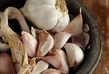 Usturoi/Garlic