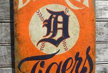 Favorite baseball team / by Cathy Smukala
