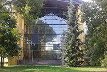 Parma e Modena - Agosto 2014 / Un tour alla scoperta delle bellezze e delle prelibatezze di Parma e Modena promosso dall'Associazione Lavoratori Intesa San Paolo di Torino/Ciriè - 30 e 31 agosto 2014