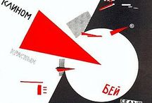 Russian Constructivism / by R. Smith