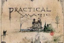 Practical magic house