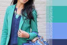 Cromatic fashion