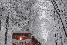 35. winter / by Elena Panagiotopoulou