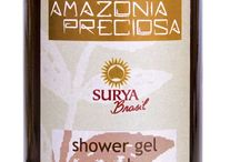 Amazonia Preciosa For Body Care