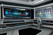 MOCA - Control room