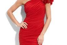 Fashion & Beauty / Enjoy some of my favorite fashion trends. When in doubt, where red #quote Bill Blass / by Julie Spira