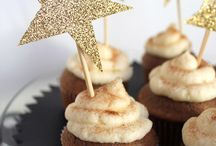 The Pre-wedding Cupcakes