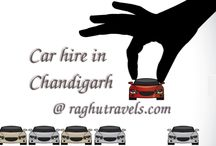 Cars on Rent In Mohali, Punjab / Raghu Travels, provides luxurious taxi service for Shimla, Manali, Delhi, Agra, Local Airport and Railway station in and around Tri-City and all over India.