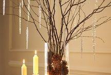 Christmas decor / Christmas decorations