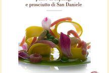 Le ricette del San Daniele / #Prosciutto di #SanDaniele