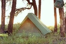 Chill Out!...Camping