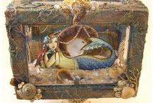 Aquatic Art