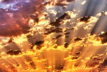 The Heavens declare the glory of God