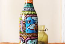 Paintings - Indian Pattachitra