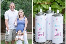 Pregnancy pics Gender reveals name reveals