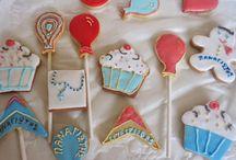 Biscuits-cookies