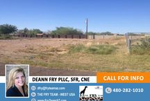 SOLD! Perfect Location To Build Your Home / 133XX W Tuckey Ln 20, Glendale, AZ 85307 | Call 480-282-1010 for more information.