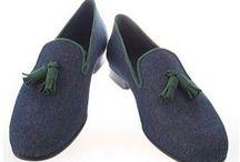 bachelor shoes!