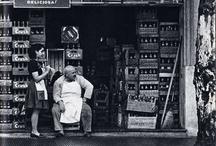 Sara Facio / Argentinian photographer (1932)