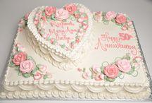 Anniversary Designs - Bethel Bakery