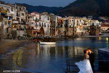 nozze al mare