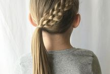 Hair styles for addy