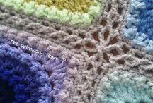 Bek baby blanket