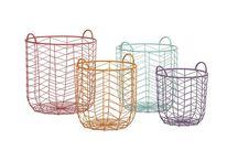 Containers, containers, containers
