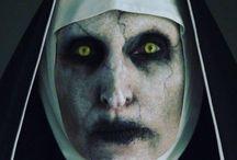 horror character