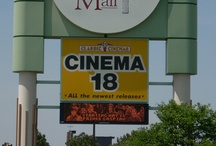 Charlestowne 18 Theatre / The Classic Cinemas Charlestowne 18 Theatre is located in the Charlestowne Mall in St. Charles, IL.