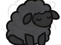 black sheepys
