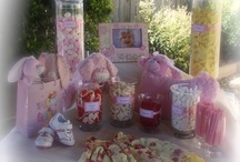 Baby shower ideas / by Athena Favila