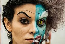 Halloween: Two-face