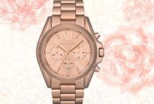 L'heure de l'Or Rose / Subtil et délicat, découvrez tout le charme de l'Or Rose.