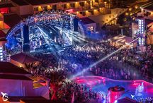 Ushuaia Ibiza 2015 / by Ushuaia Ibiza Beach Hotel