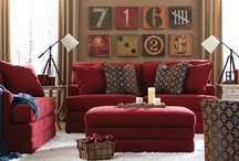 Living Rooms - My Style